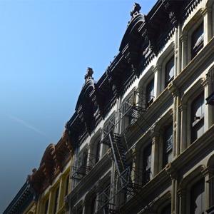 60 White Building